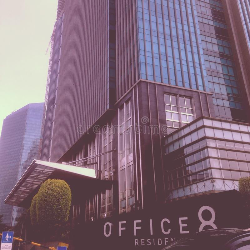 Download Office Building Editorial Photo - Image: 83716776