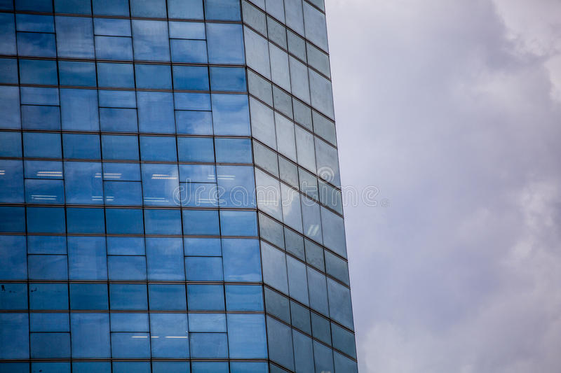 Download Office Building stock image. Image of corporate, city - 76364067