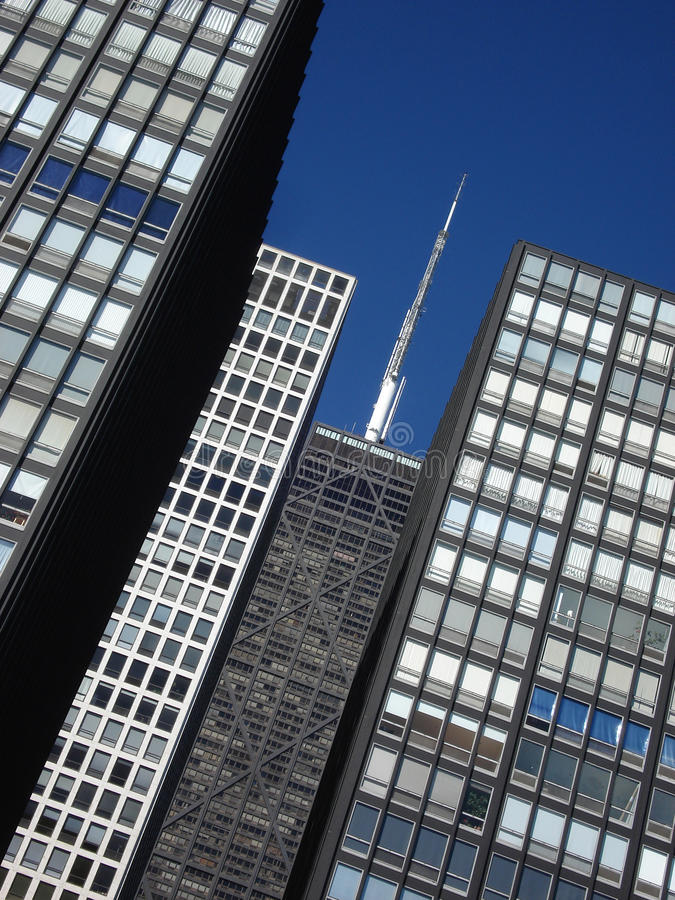 Free Office Buildings Royalty Free Stock Photography - 16109357