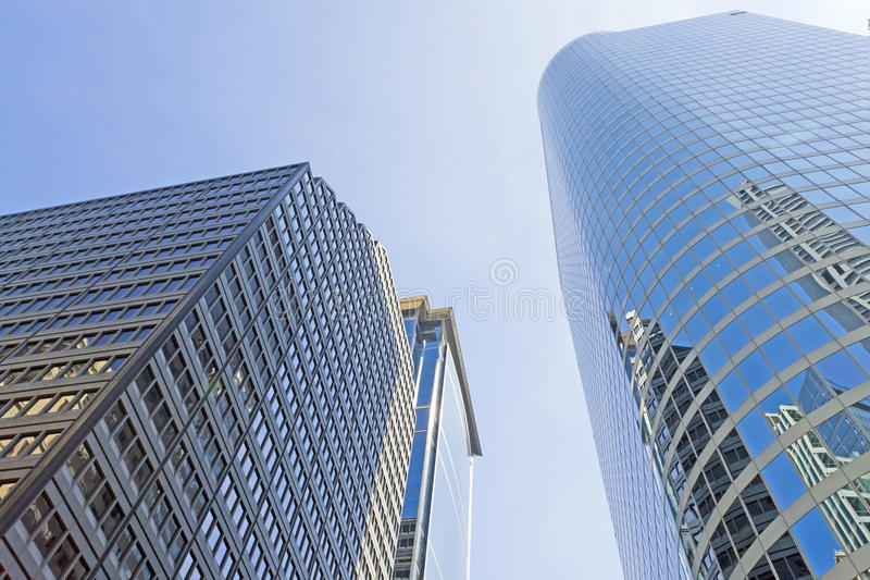 Download Office Buildings Stock Photos - Image: 21225723