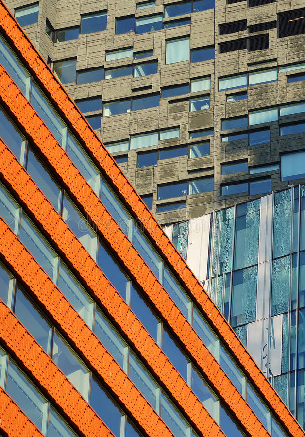 Download Office Buildings Royalty Free Stock Image - Image: 26968656