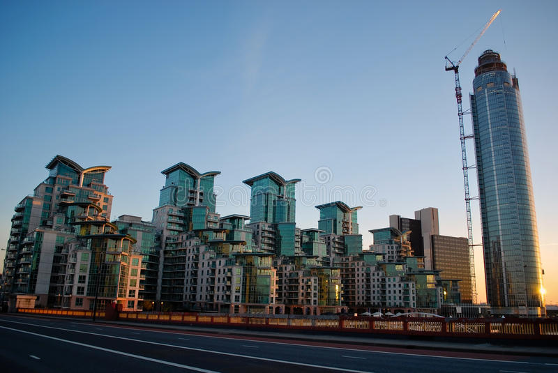 Download Office Buildings stock photo. Image of british, building - 29015424