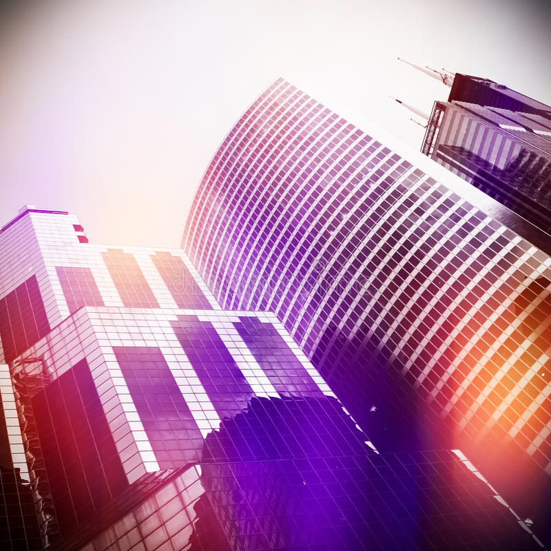 Free Office Buildings Stock Images - 41995564