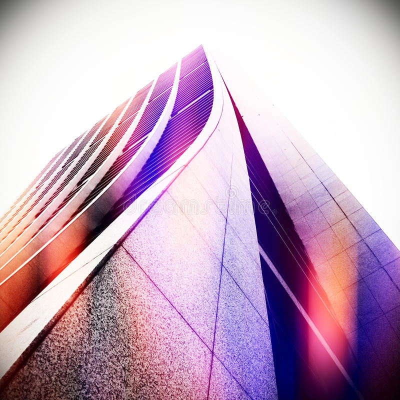 Free Office Buildings Royalty Free Stock Images - 41995589