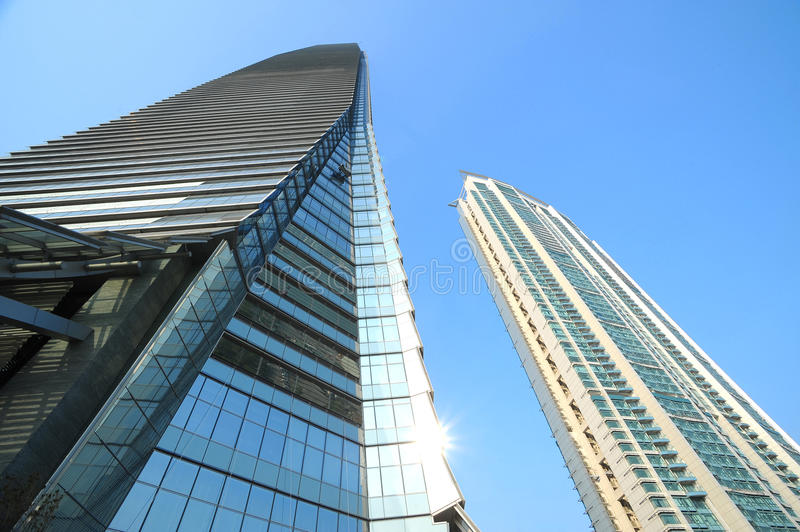 Download Office Buildings Royalty Free Stock Photo - Image: 31244085
