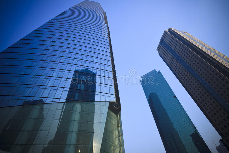 Download Office bulding stock photo. Image of china, famous, building - 13305484
