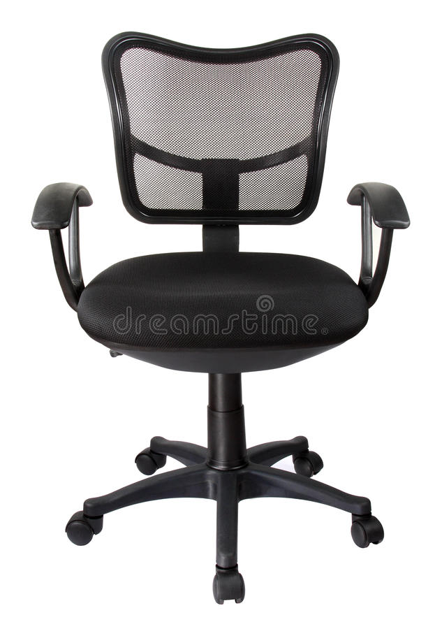 Download Office chair stock photo. Image of contemporary, mesh - 13658282