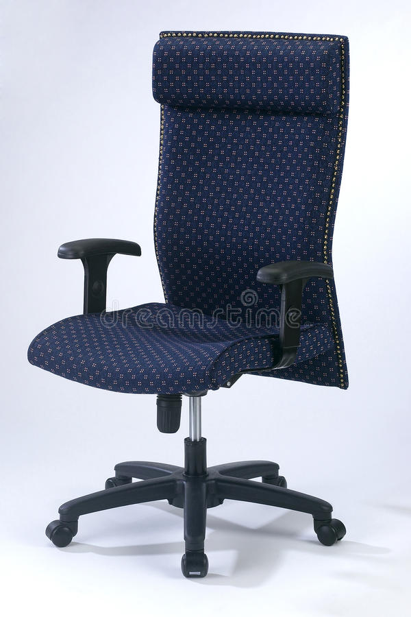 Download Office chair stock image. Image of equipment, comfy, style - 14853829
