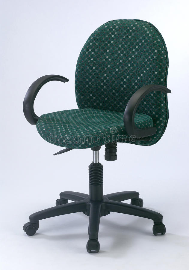 Download Office chair stock photo. Image of cozy, interior, background - 14853846