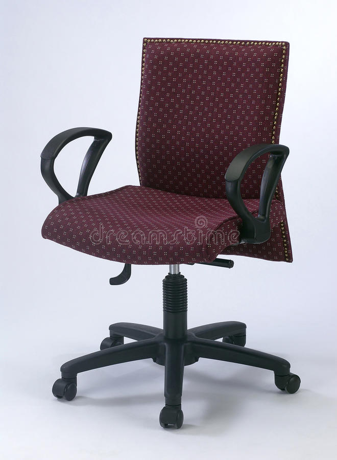 Office Chair Stock Images
