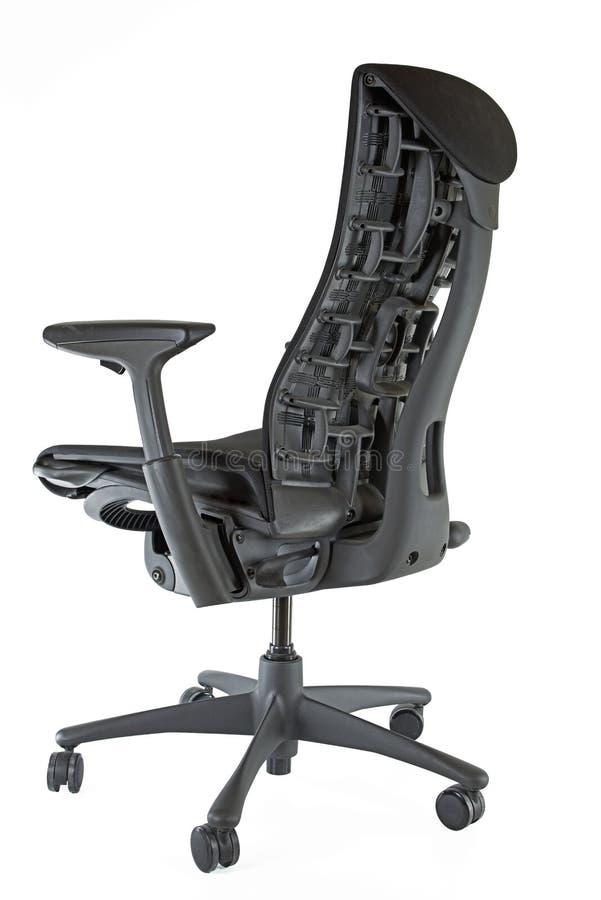 Office Chair Herman Miller Embody 2 Stock Image Image 37569723