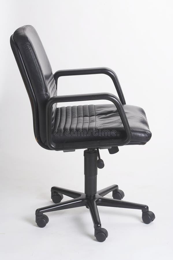 Office chair III - Buerostuhl III stock images