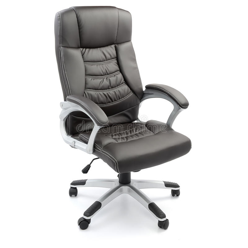 Office chair royalty free stock images