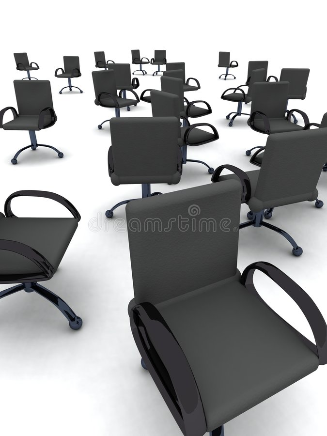 Download Office Chairs Stock Photos - Image: 523133