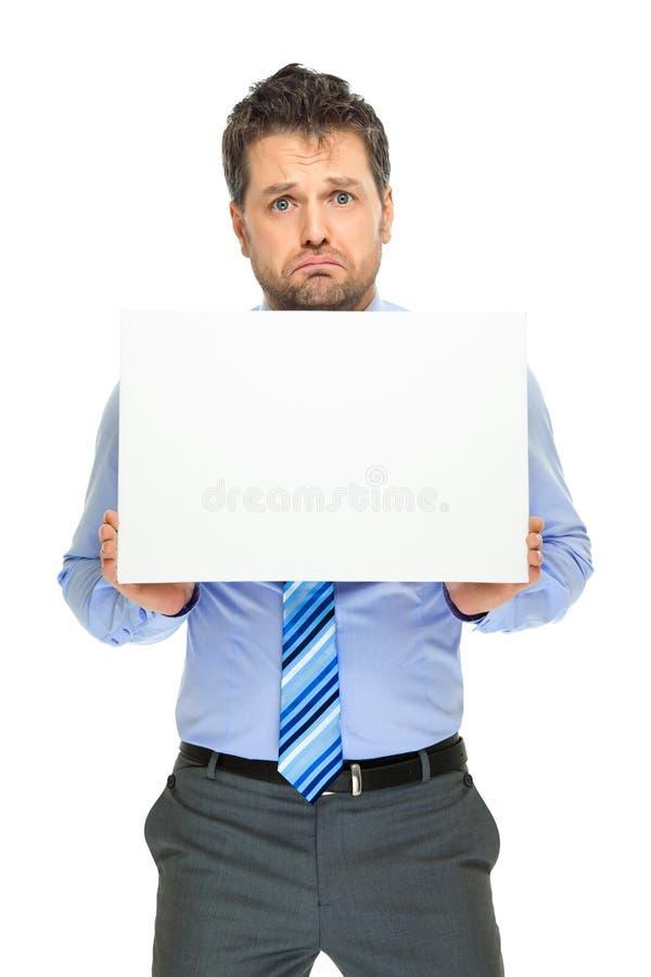 Office clerk-63 stock image