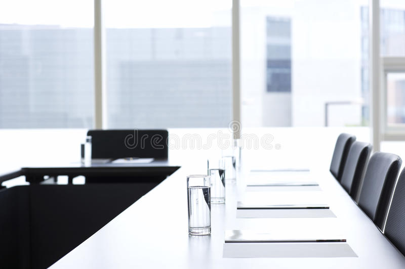 Office Collection stock photo