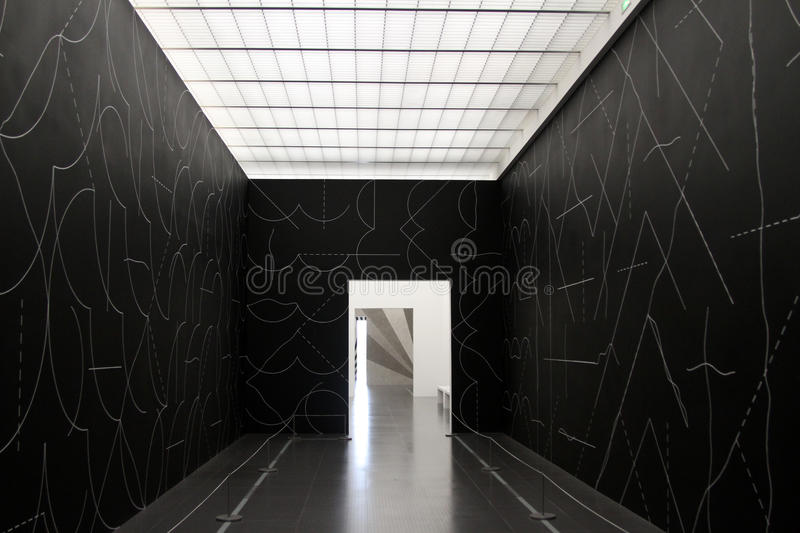Office corporate interior of business building stock photos