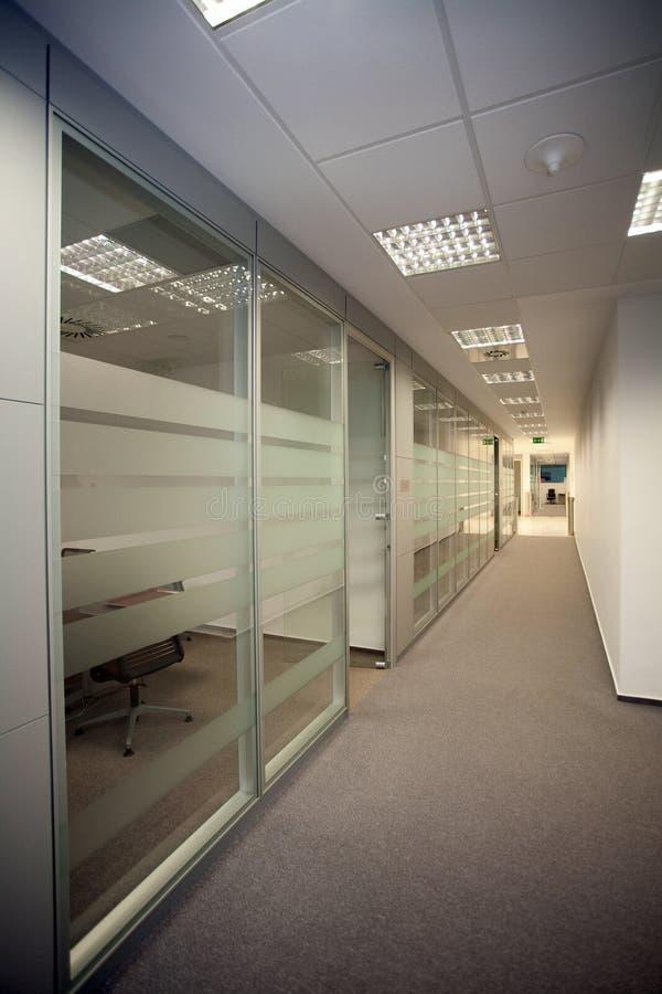 Free Office Corridor Stock Photo - 11317710