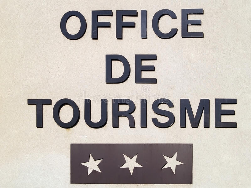 Office de Tourisme in France