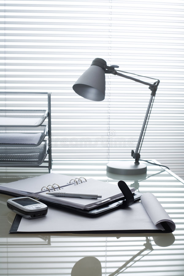 Free Office Desk Stock Photography - 3628142