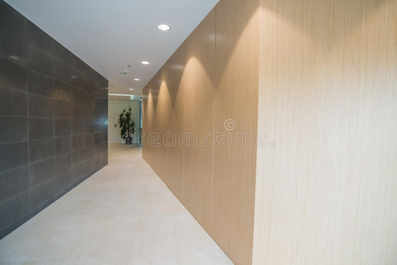 Office interior royalty free stock images