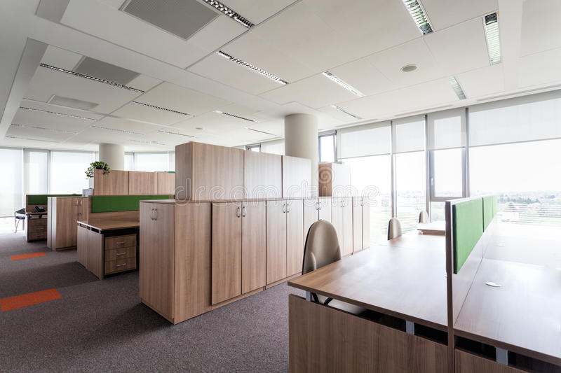Download Office interior stock image. Image of bank, professional - 31967389