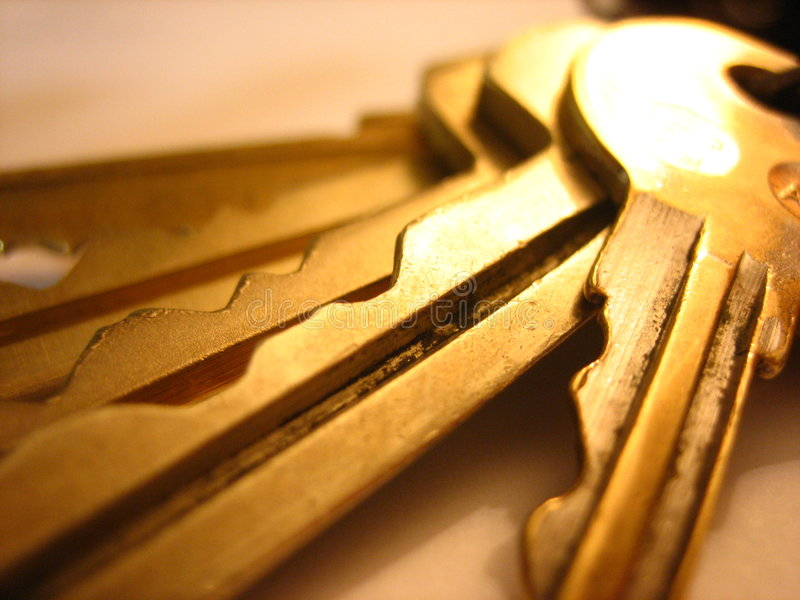 Download Keys stock photo. Image of security, estate, real, close - 471134