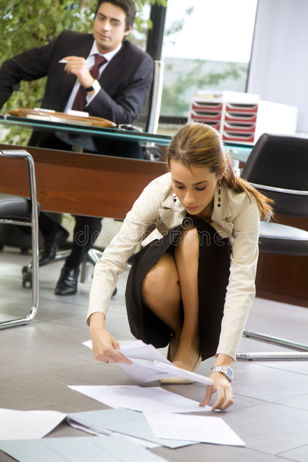 Download Office life stock photo. Image of exhaustion, despair - 2995396