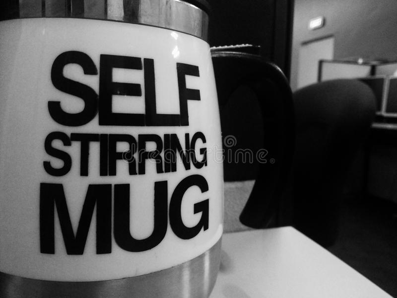 office mug stock images
