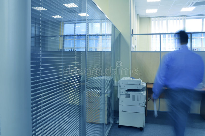 Download Office Room Royalty Free Stock Photography - Image: 4623657