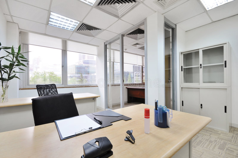 Download Office Room Stock Photos - Image: 9292473