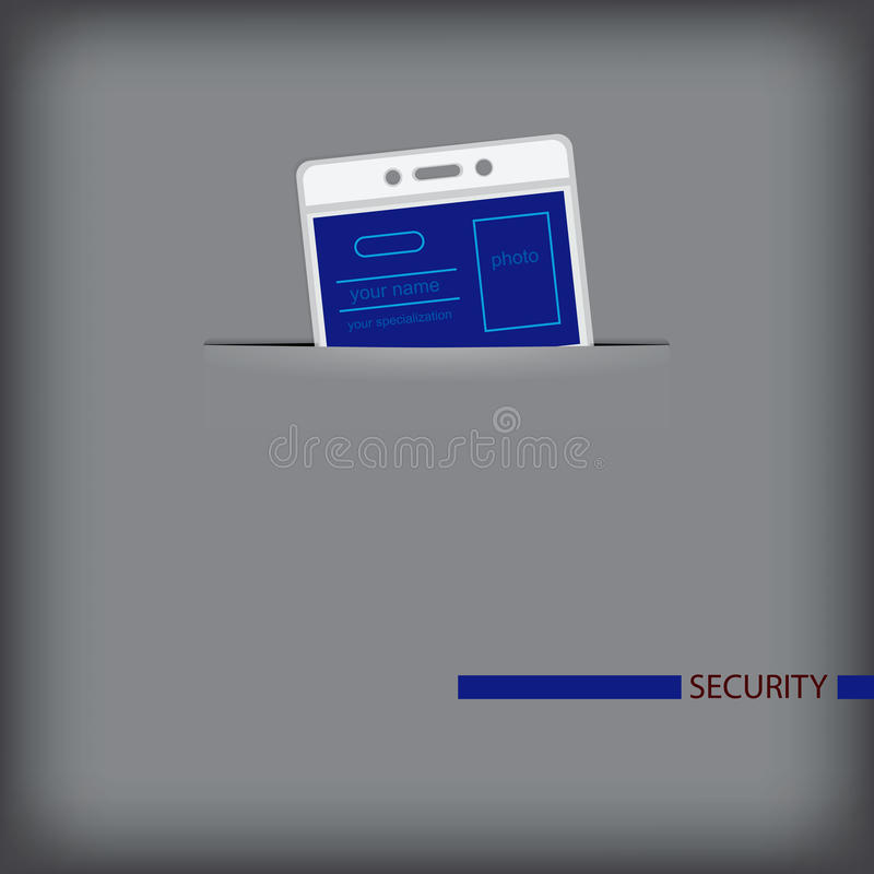 Office Safety Royalty Free Stock Photos