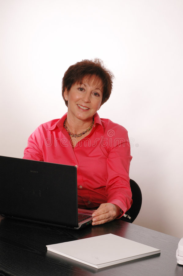 Free Office Smile 2076 Stock Photography - 474322