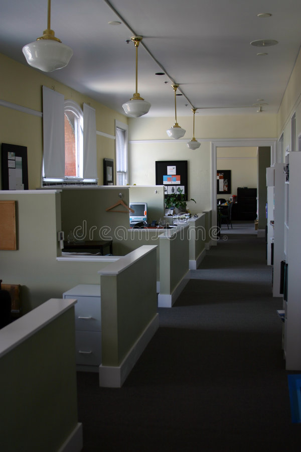 Office Space stock photos