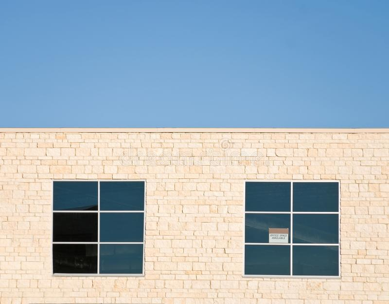 Download Office Space Available stock photo. Image of glazing - 11640810