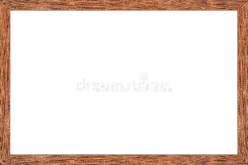 Office Space Dry Erase Board, Wood Frame With White Surface Stock ...