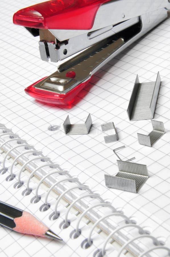 Free Office Stapler Stock Images - 16970574