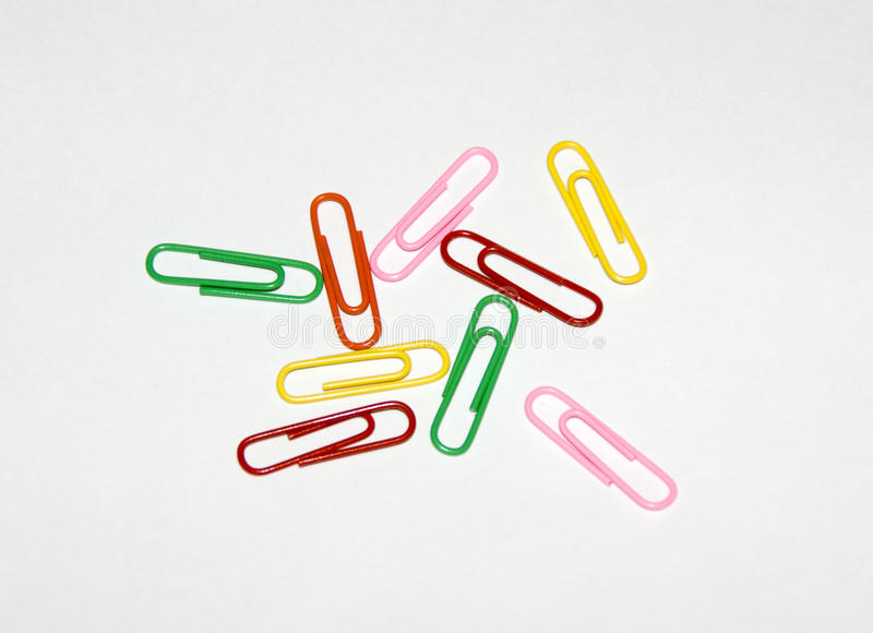 Download Office staples stock image. Image of colour, different - 28240577
