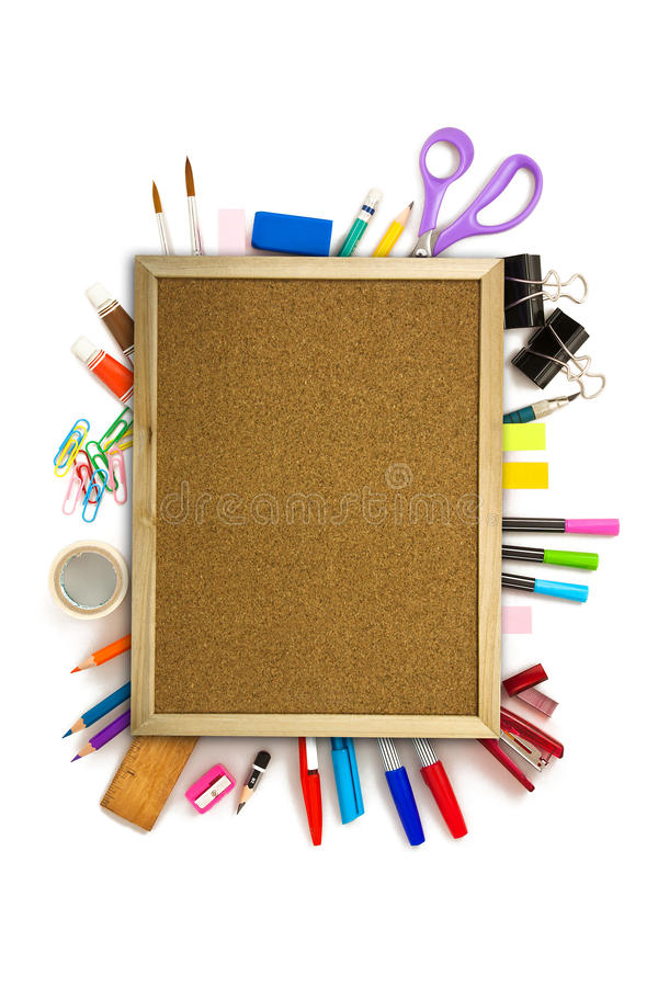 Download Office and student tool stock photo. Image of book, macro - 39512628