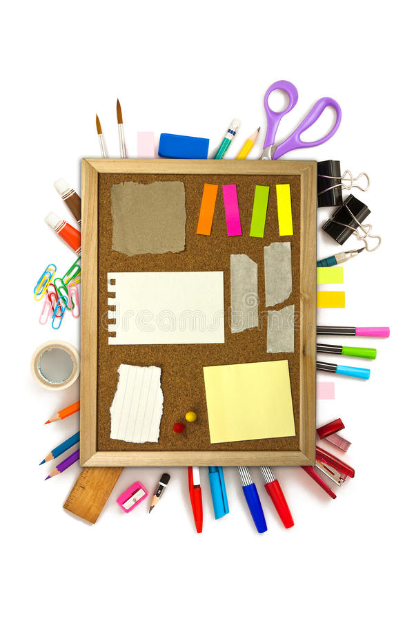 Download Office and student tool stock photo. Image of draw, macro - 39512648