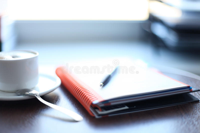 Download Office supplies stock image. Image of occupation, food - 47455433