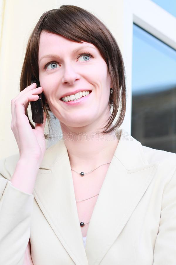 Download Office woman stock photo. Image of attractive, call, global - 21774234