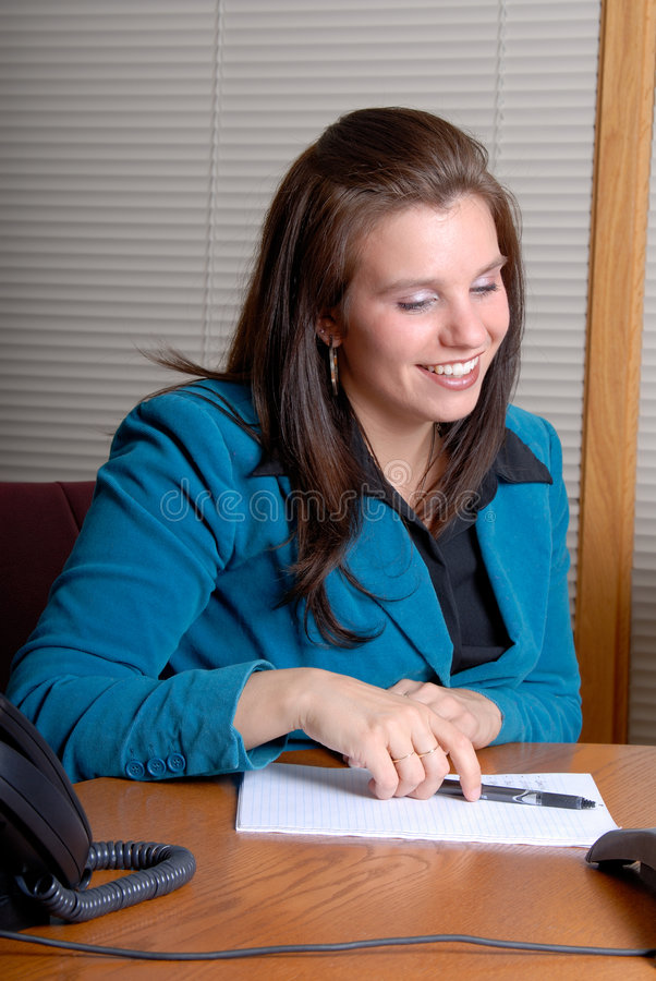 Download Office Work Stock Photo - Image: 2321860