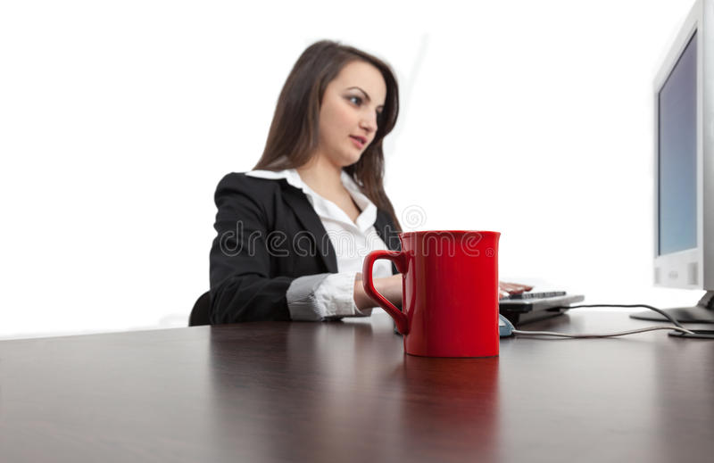 Download Office work stock photo. Image of proffessional, perspective - 24833630