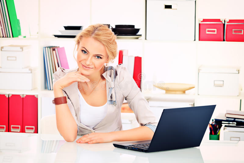 Download Office Work Stock Photography - Image: 31931212