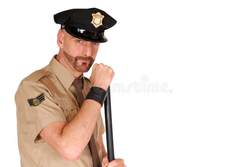 officer police στοκ εικόνες