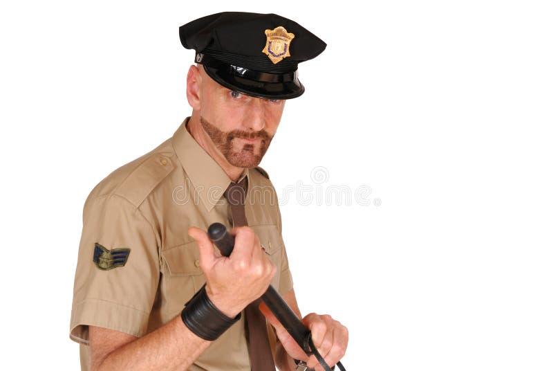 officer police στοκ εικόνα με δικαίωμα ελεύθερης χρήσης