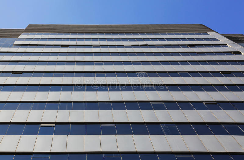 Offices building royalty free stock images