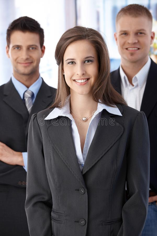 Download Official Business Team Portrait Stock Photo - Image: 20531654