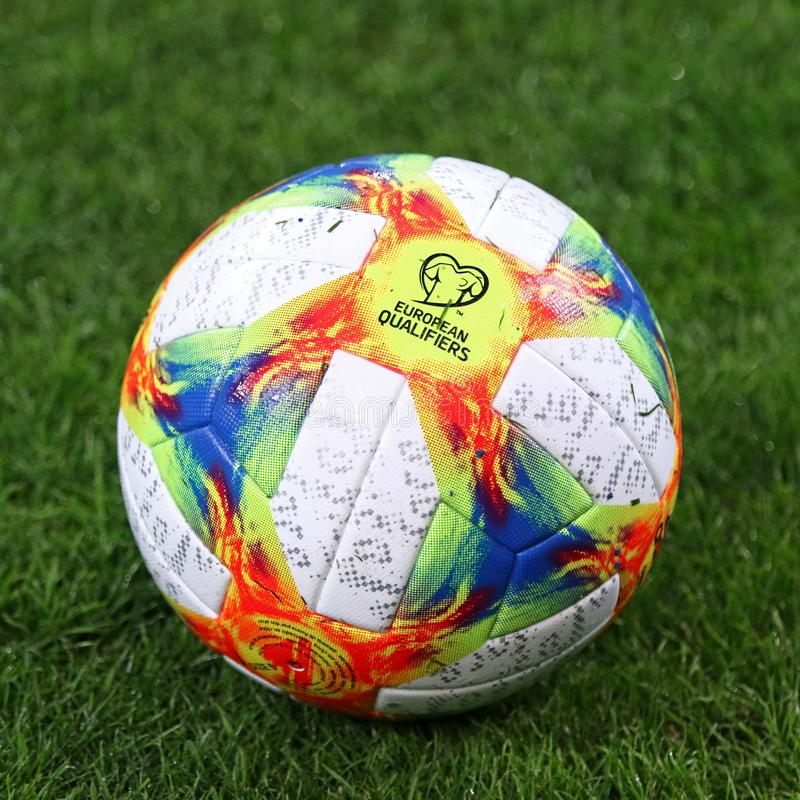 Champions League Qualifiers 2019: Official Match Balls Of The UEFA EURO 2016 (Adidas Beau
